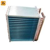 Shanghai Shenglin Fin Intercambiadores de calor para uso comercial de AC (FP)