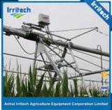 Impianti di irrigazione dell'azienda agricola/macchina di irrigazione/spruzzatore trainabili a quattro ruote irrigazione dell'azienda agricola