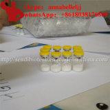 보디 빌딩 CAS 804475-66-9를 위한 분말 펩티드 Tesamorelin 백색 냉동 건조된 호르몬