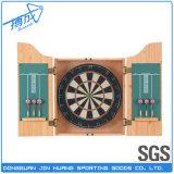 Les forces de défense principale dardent le Dartboard de Module/cadre comme le bois pour des joueurs de dards
