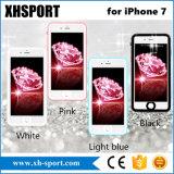 iPhone 7을%s 새로운 디자인 다이아몬드 세포 또는 이동 전화 방수 케이스