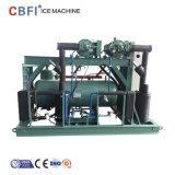 30 la tonne par jour Une congélation rapide blocs de glace Making Machine