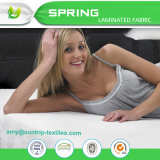 Hot Saferest Hypoallergenic imperméable à l'eau Queen Size Vinyl Free Mattress Protector