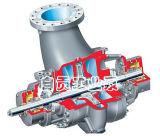 Zht 시리즈는 드라이브 유압 터빈 펌프를 골라낸다