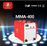 De Apparatuur van het Lassen van de omschakelaar IGBT/MMA met Ce (igbt-250/15/400/500)