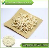 Extracto de Papyriferus Tetrapanax/ Rice-Paper extracto vegetal