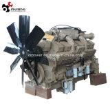 De Dieselmotor van Cummins (B C L N855 K19 K38 K50) voor de Industrie en Marine