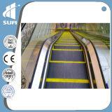 Escada rolante interna pesada de alta velocidade aprovada do Ce de 35 graus