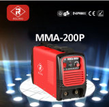 Máquina de soldadura do inversor Mosfet/MMA com Ce (MMA-120P/140P/160P/180P/200P)