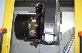 주문을 받아서 만들어진 알루미늄 단면도 기계로 가공 센터 Pqb 640