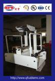 Máquina de torção traseira / Qf-400