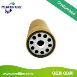 Las piezas del motor automático del filtro de aceite de lubricación de Caterpillar 1R-0739