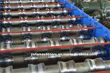 Prix le plus bas profil ondulé en acier tôle de toit/machine à profiler de panneau