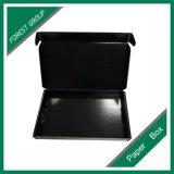 سوداء لون نساء ورجال ملبس داخليّ صندوق
