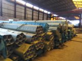 ERW API 5L Gr. B Wedled Steel Pipes