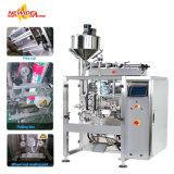 Máquina de embalagem pequena da fabricação do negócio dos produtos