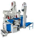 Automatische kombinierte Reismühle-aufbereitende Maschine