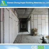La pierre de marbre de l'intérieur du panneau composite de mur de ciment pour cuisine/salle de bains