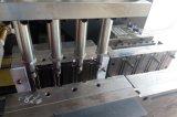 2ml pipeta Pasteur que hace la máquina que moldea del soplo