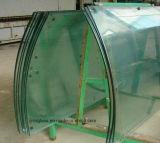 安全によって和らげられる薄板にされたエレベーターガラス