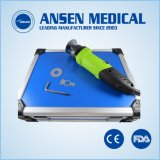 Médicos de ortopedia yeso Sierra cortadora eléctrica Extractor de corte fundido