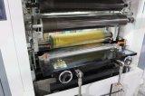 Ligne électronique machine d'impression (ELS) de rotogravure de système d'arbre (ARC) 320m/Min