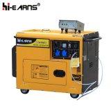 5kw puissance de groupe électrogène diesel silencieux (DG6500SE)