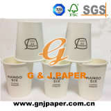Fabricante disponible de la taza de papel 4oz de China