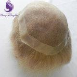 #22ブロンドカラー人間の毛髪システム(TP03)