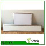 precio de fábrica 60X60 de los paneles LED Empotrables de techo 36/40/50W luz del panel de Plaza de la Slim