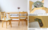 Sillas de madera maciza Salón sillas Sillas de café (M-X2538)