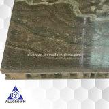 キッチン・テーブルの装飾のための極度の品質の大理石の石の蜜蜂の巣のパネル
