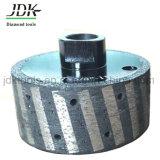 Высокое качество нулевой терпимости колеса для камня отверстия полировка