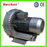 Recker elektrischer Luftverdichter, Hochdruckluftringgebläse, seitliche KanalVakuumpumpe