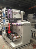 Machine d'impression de Flexo de la couleur Zb-320 4 320