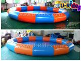 6m раунда надувные один бассейн в для использования вне помещений