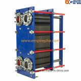 Sustituir Sapre junta las piezas y la placa para la placa del intercambiador de calor para enfriador de aceite