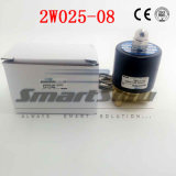 elettrovalvola a solenoide pneumatica d'ottone di serie 2W (UD) per 2W040-10