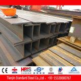 Estructura de acero H Beam S235JR S355J2