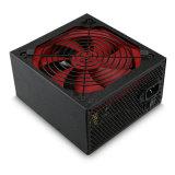 Kühlventilator des Bewertungs-Watt 500W ATX PC Tischplattenstromversorgungen-Schalter-Energien-Doppelt-12cm