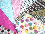 Diseños personalizados un pañuelo de papel