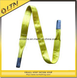 1t polyester voor het Opheffen van de Vlakke Slinger van de Singelband (nhws-a)