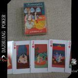 Póker de Kamasutra Nepal