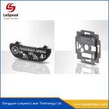 섬유 Laser 표하기 기계 20W/30W/50W/100W 공장 가격