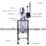 CentellaのAsiaticaエキスのための産業スターラーを混合するリアクター