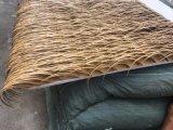 Алюминиевая искусственная крыша Qwi-Argr009 травы