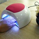 Lámpara ULTRAVIOLETA de la lámpara profesional LED del clavo de Sunuv Sun2 48W para la máquina del polaco del secador de los clavos LED para curar las herramientas del arte del gel del clavo
