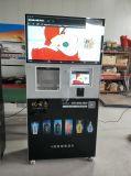 تكنولوجيا الوسائط المتعدّدة آليّة 8 زجاجات [وهيت سبيريت] موزّع