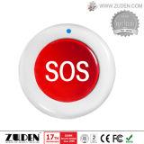 緊急Sosアラームのための防水無線首の非常ボタン