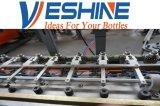 Máquinas de sopro de garrafas de Linha Reta